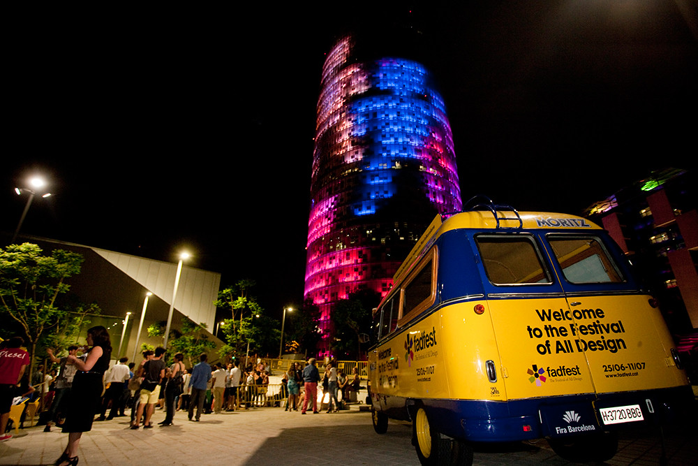 Gateway Barcelona