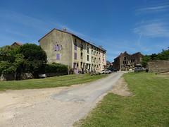 Tour Normandie 008 La Citadelle de Montmedy