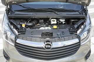 Der neue Opel Vivaro