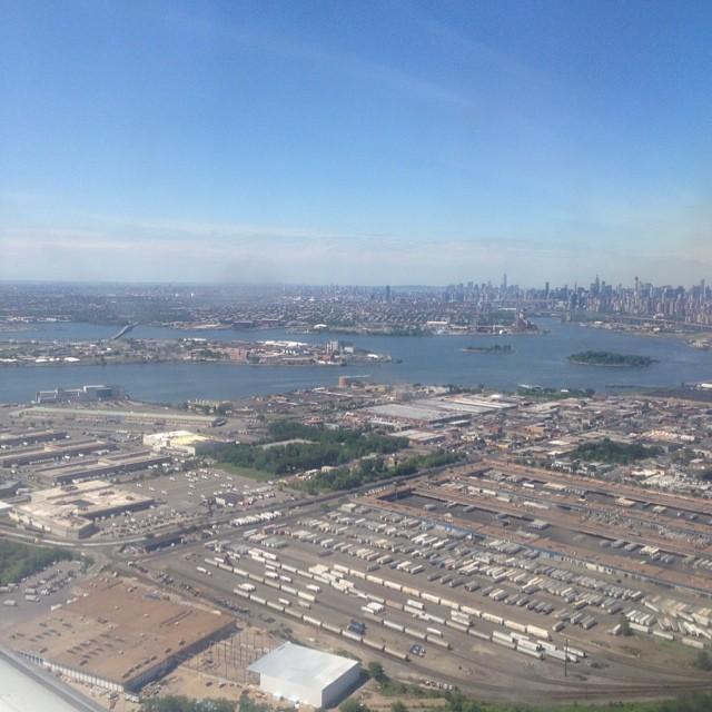 Hello NYC!!! ✈️