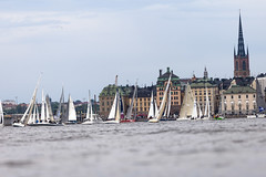 ÅF Offshore Race 2014