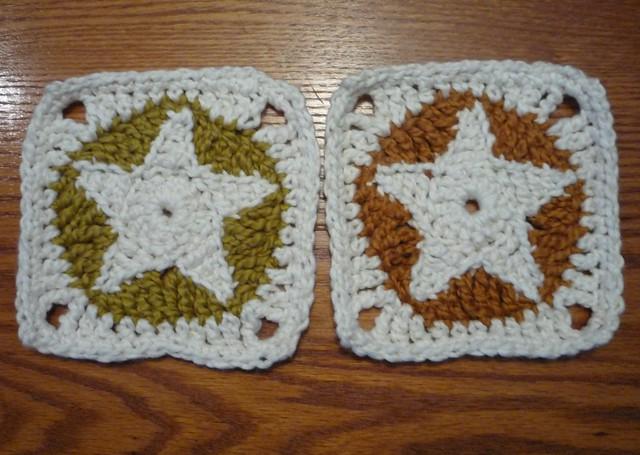 Lakota Star Quilt Afghan Blanket Crochet Pattern | eBay