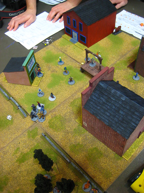 Trumpeter Salute 2012: Legends of the Old West I