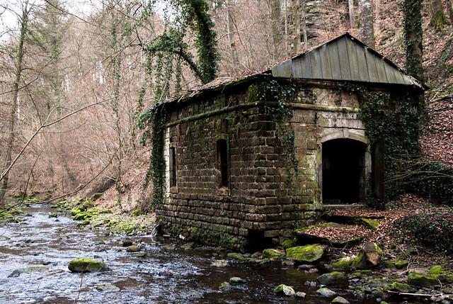 Steinhütte