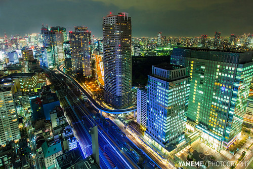 longexposure travel sunset japan night canon eos tokyo nightshot worldtradecenter observatory 日本 東京 夜景 旅行 日落 觀景台 世貿中心 港區 長曝 1635mmlii 5dmarkii 5d2