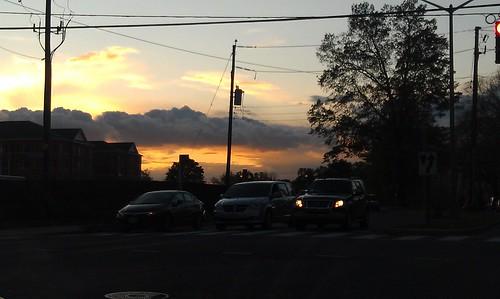 Arlington Crepuscule