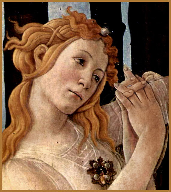 sandro botticelli painting style Sandro botticelli, the birth of venus (c the birth of venus (italian: nascita di venere [ˈnaʃʃita di ˈvɛːnere]) is a painting by sandro botticelli probably made recent scholars prefer a date of around 1484-86 on grounds of the work's place in the development of botticelli's style.