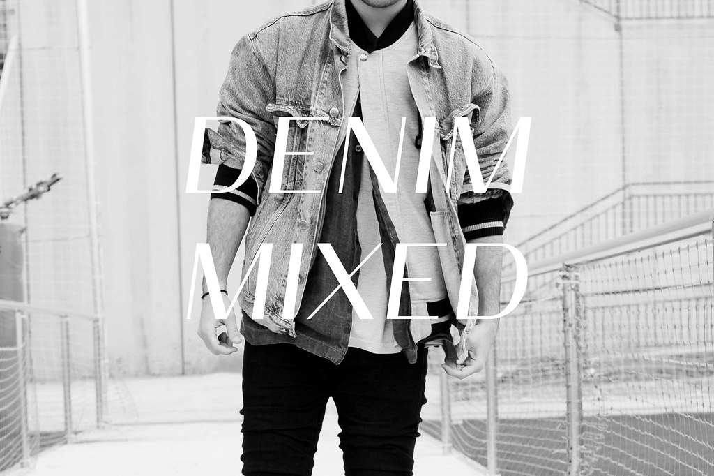 DENIM MIXES