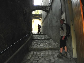 2 Escalier de Conflans
