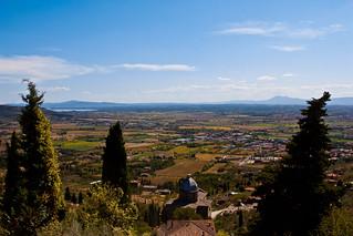 Italy - Cortona - 2011 (3)