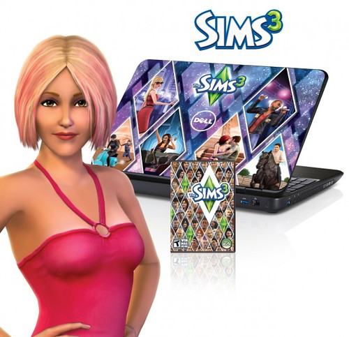 Dell Sims 3