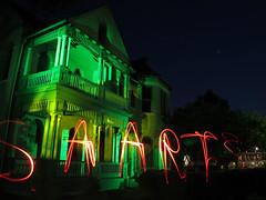 Luminaria 2012: SA Arts 2