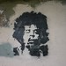 Jimi Close Up, Stonefield Road, Hastings