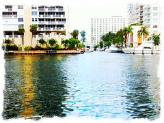Fort Lauderdale Waterfront
