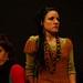 Obra de teatro: Lo que yo haria... tal vez sea otra cosa