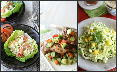 AvocadoRecipeCollage