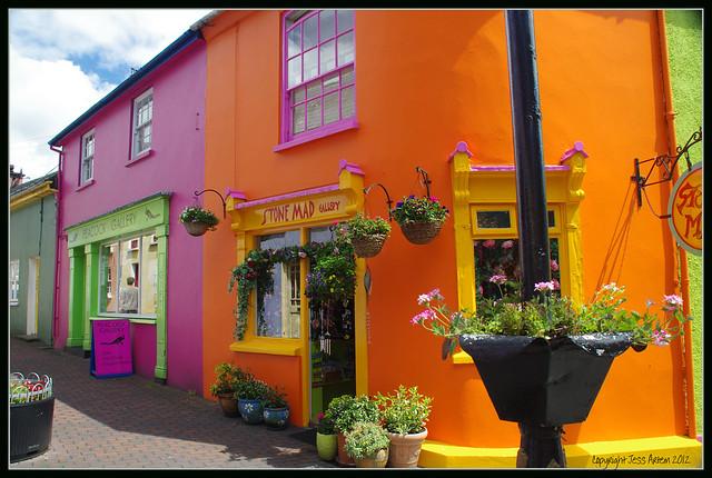 Ireland  June 2012