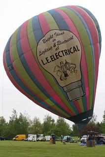 """G-ELLE """"L. E. Electrical"""""""