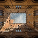 Palazzo Pubblico by Glenn Meling