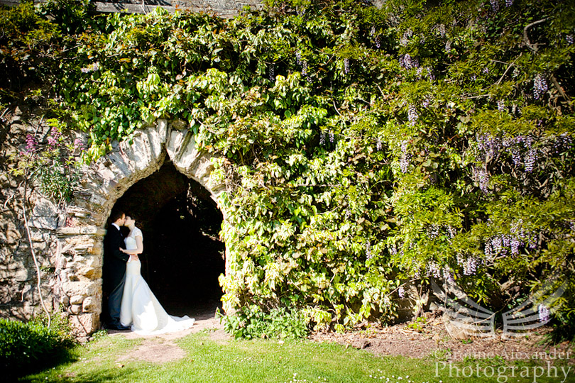 47 Berkeley Castle Wedding Photographer