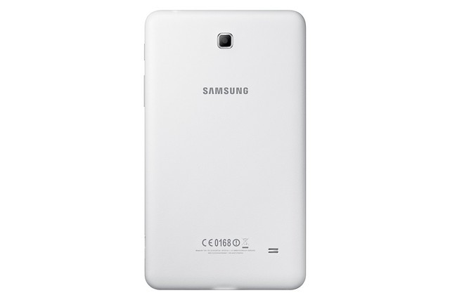 Galaxy Tab4 7.0 (SM-T230) White_2