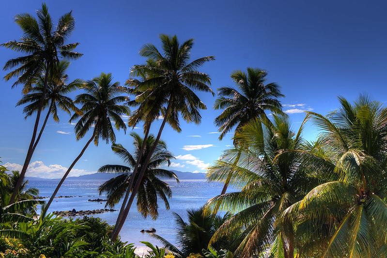 taveuni meer