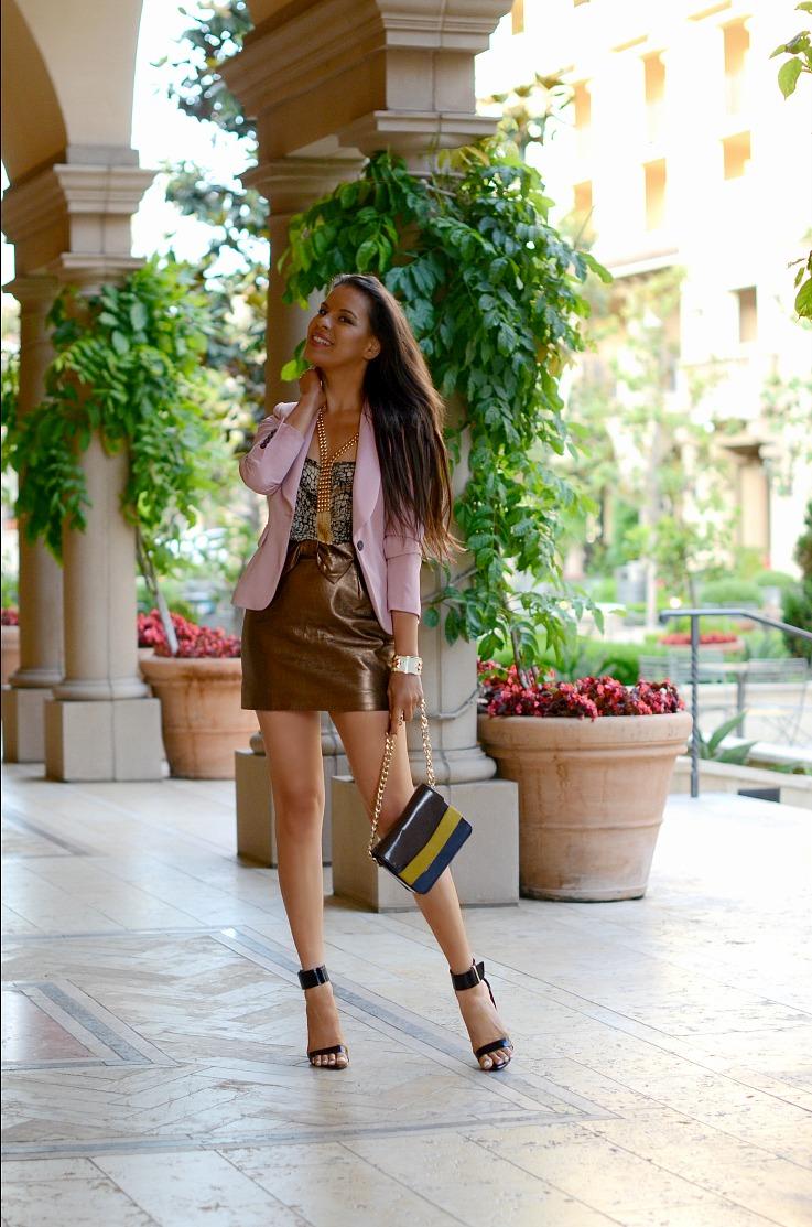 DSC_1202 Pink Zara blazer