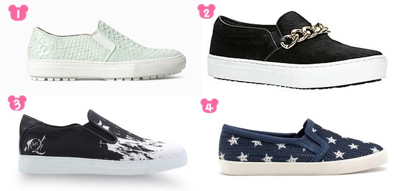 slip-on -Zara-Aldo-Alexander Mc Queen-Bershka