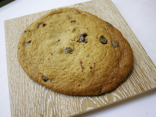 05-27 chocolate chip cookie