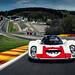 Porsche 907 Longtail by Denniske