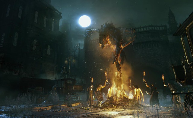 Bloodborne_burning_1080