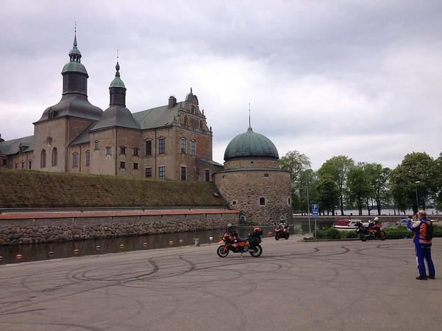 Vadstena Fortress