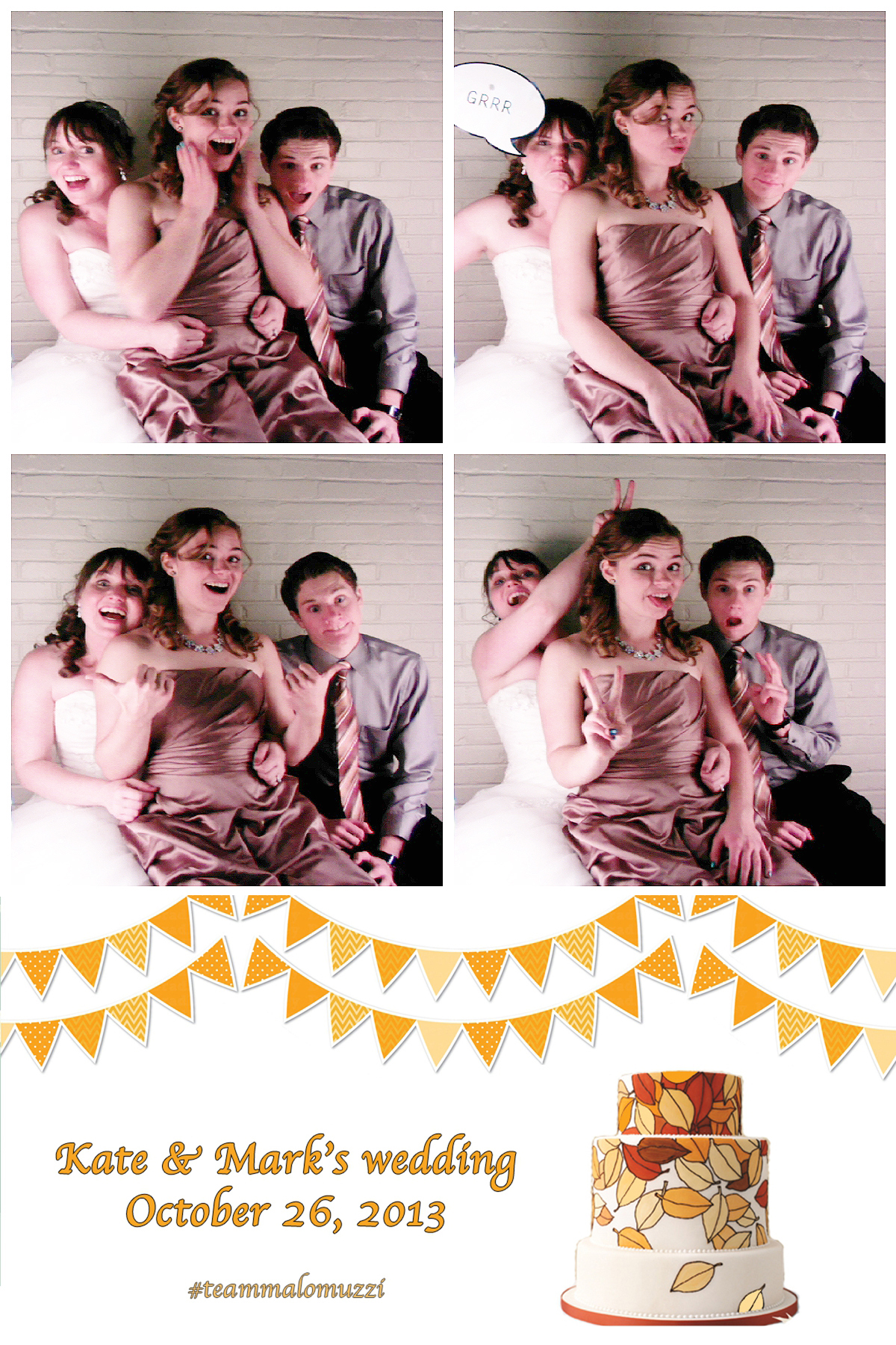 AshleyAlexKate@PhotoBooth