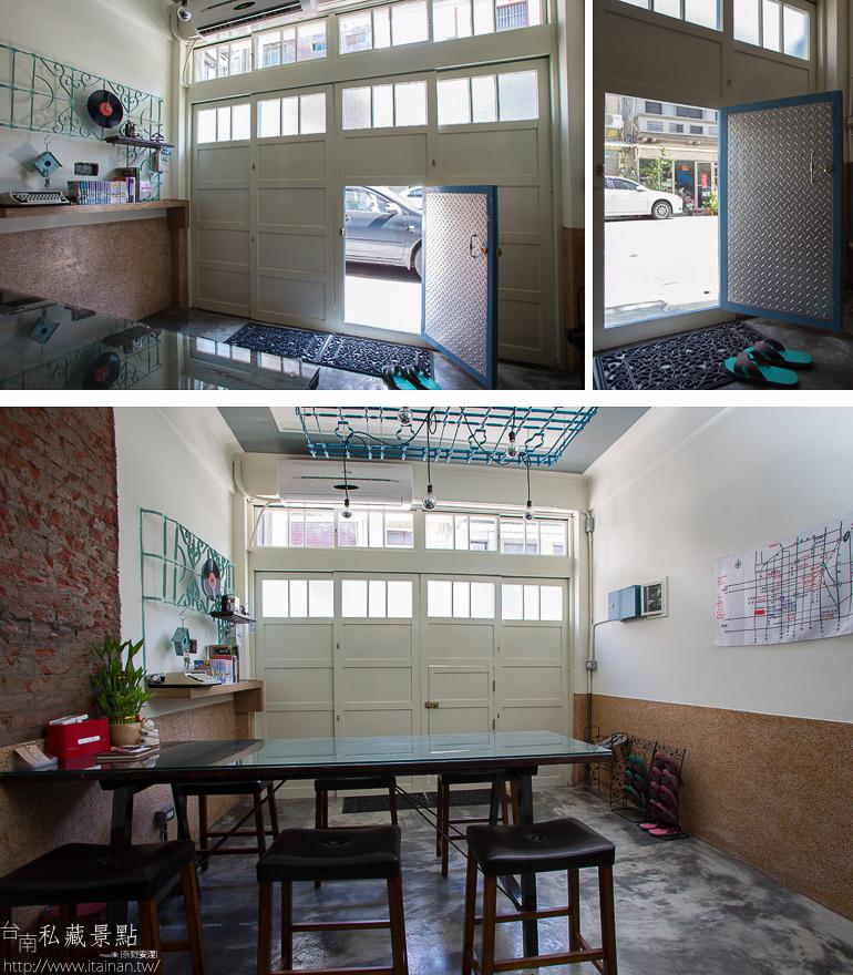 台南私藏景點--老房小屋 (4)