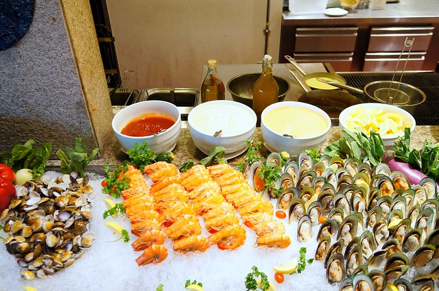 Empire Hotel, Subang Jaya - ramadan buffet - buka puasa-002