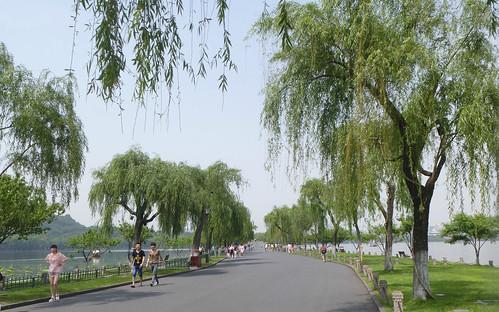 Zhejiang-Hangzhou-Lac-Chaussee Bai (10)