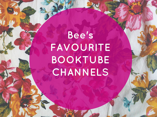 vivatramp lifestyle book blog booktube channels my favourite booktube channels you tube uk