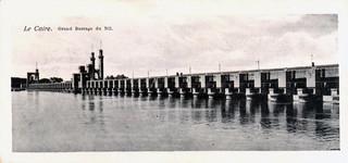 Grand Barrage du Nil