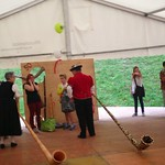 Folklore Workshop @ HESO 2014