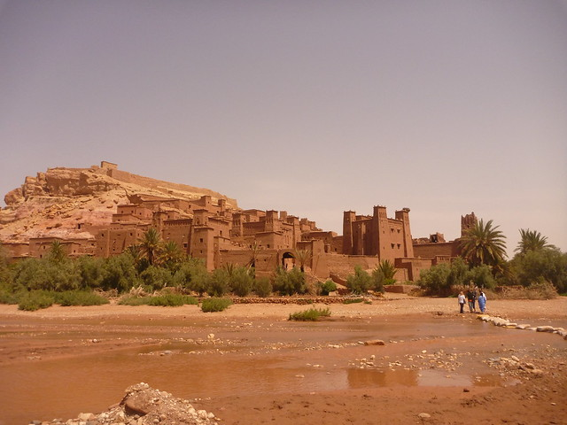 Las maravillas del desierto del Sahara 5794022357_b061b064d5_z