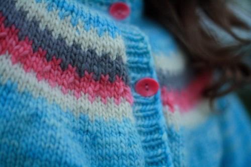 elisabeth's sweater