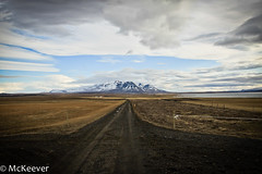 lonely road by SPMckeever