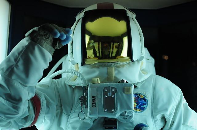 apollo 7 space suits - photo #45