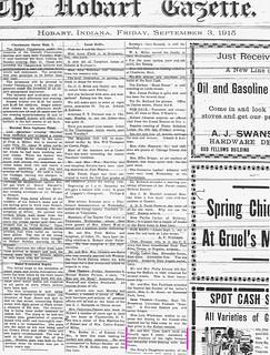 9-3-1915 Donald Lee
