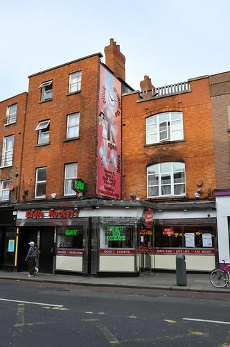 Dublin Eddie Rockets