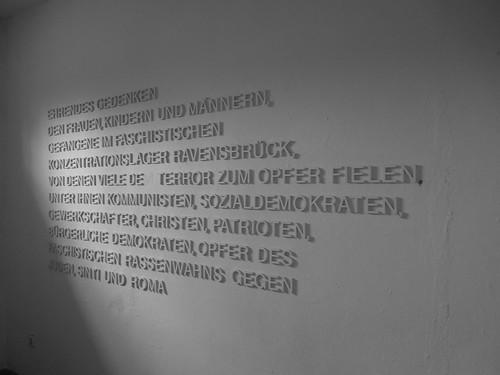 KZ Ravensbrück