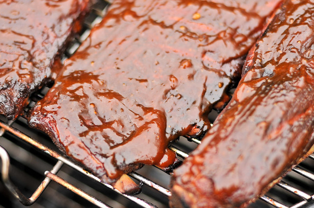 Hoisin Ribs