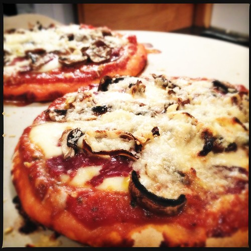 Day 132 of Project 365: Yes, Pizza