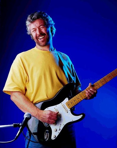 Mike Hall (Classic Clapton)