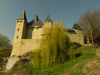 1 Château de Costaroches